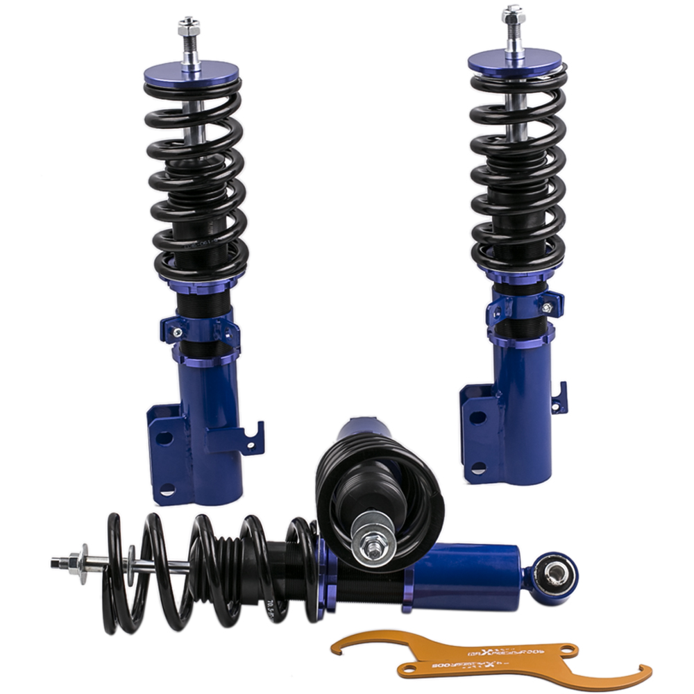 Assembly Coilover For Toyota Celica 00 06 Suspension Coil: Full Suspension Coilover Kits For Toyota Celica 2000 2006