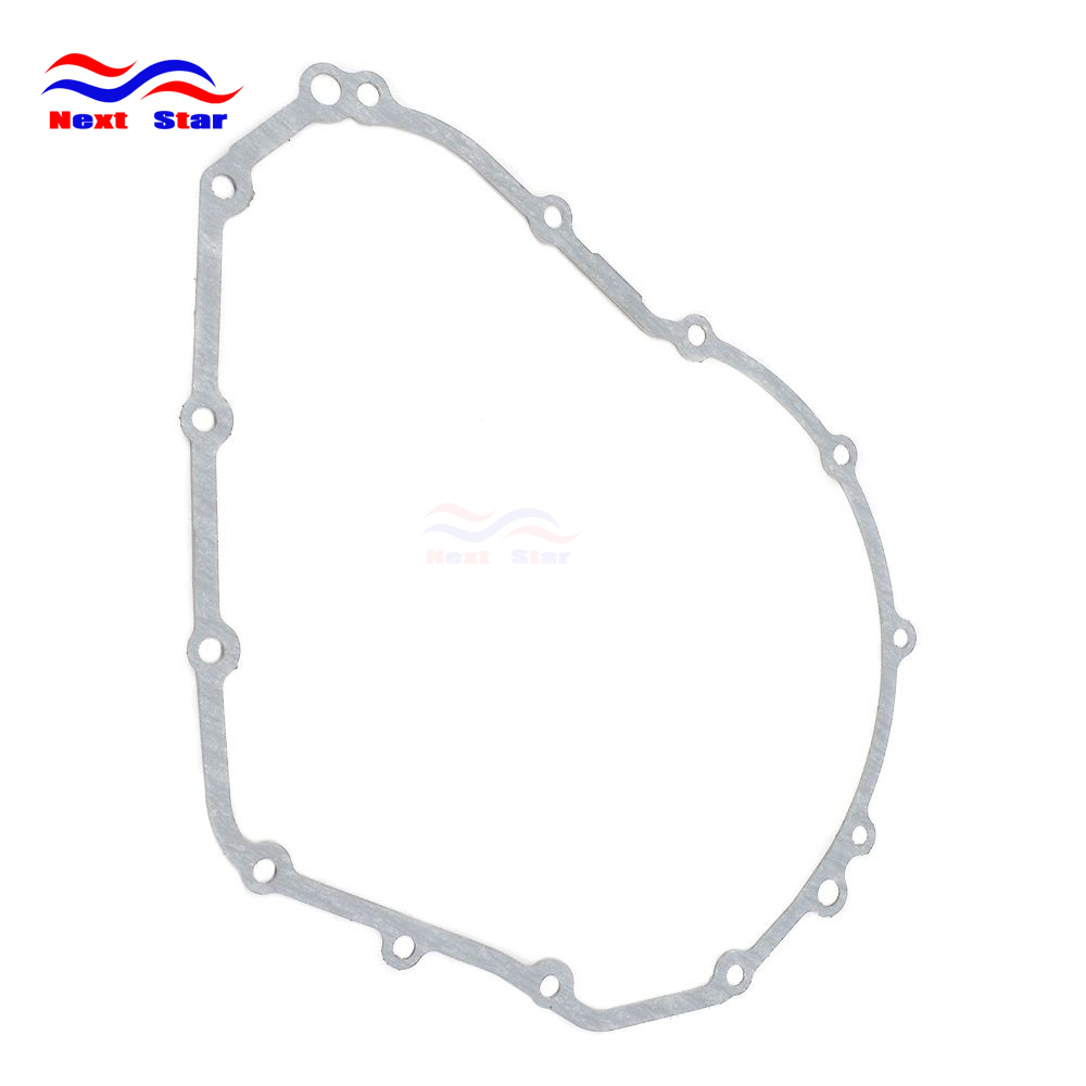 Motorcycle Engine Side Clutch Cover Gasket For SUZUKI