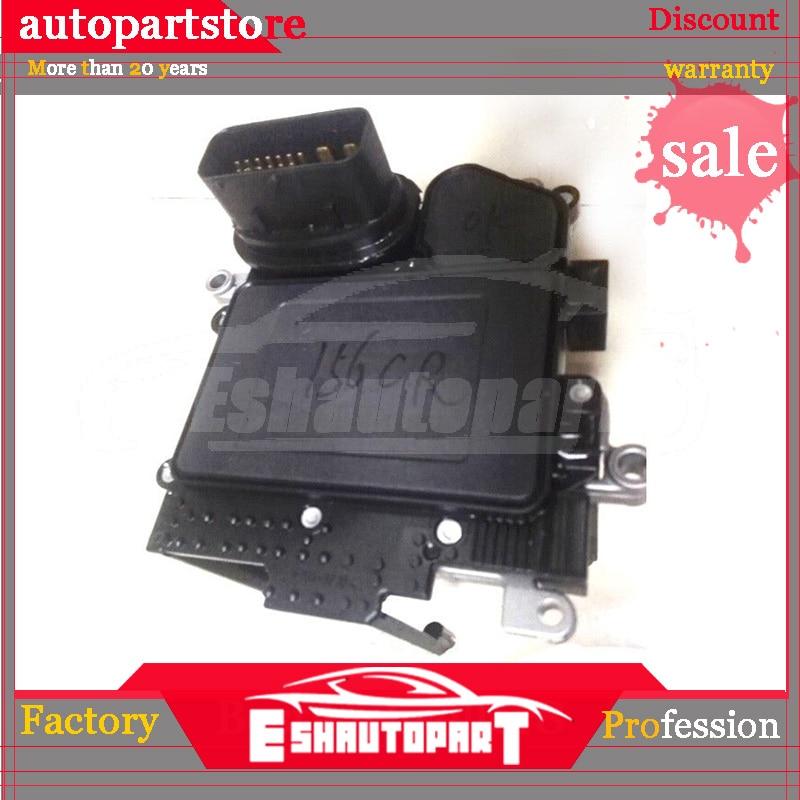 Remanufactured For Audi A4 A6 A8 01J CVT Transmission Control Unit TCU TCM Square Connector|Automatic Transmission & Parts| |  - title=