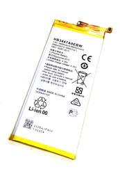 Выстрочка 2600 mAh HB3447A9EBW Аккумулятор для Huawei P8 GRA-L09 GRA-UL00 GRA-UL10 Dual Sim сотовый телефон