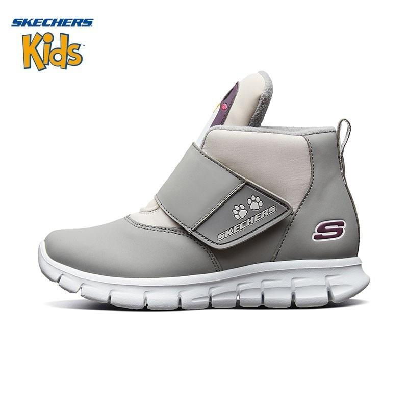 SKECHERS Skye Strange Girl Shoe New Pattern Lovely Leisure Time Boots Magic Gentle Shock Sneakers 664104L skechers skechers sk261agicb98