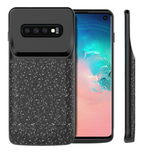 For Samsung Galaxy S10 Plus S10E Charger Case 4700mAh Battery Rechargeable Extenal Power Bank