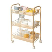 Articulos Rack Cuisine Rangement Scaffale Cosas De Cocina Mensole With Wheels Kitchen Storage Organizer Prateleira Shelves