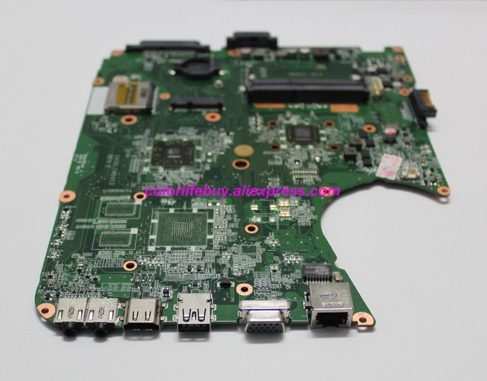 Image 4 - Genuine A000080750 DA0BLEMB6E0 w E350 CPU Laptop Motherboard Mainboard for Toshiba L750 L750D L755 Notebook PC-in Laptop Motherboard from Computer & Office