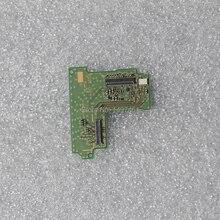소니 ILCE 7M3 a7iii a7m3 카메라에 대한 새로운 lcd 디스플레이 화면 드라이브 보드 수리 부품