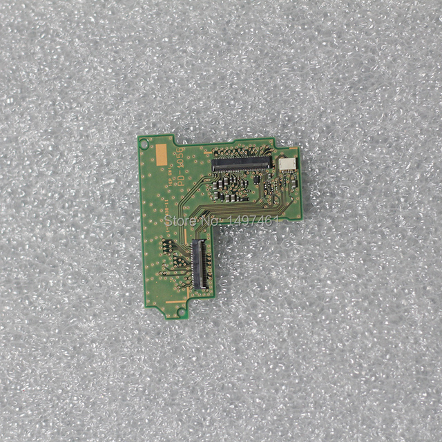 New LCD display screen drive board repair parts for Sony ILCE 7M3 A7III A7M3 Camera