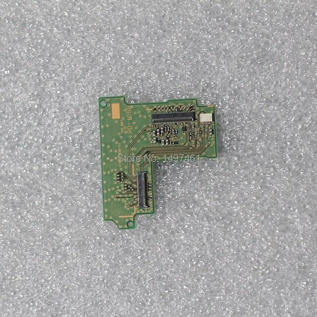 Nouvelles pièces de réparation de panneau dentraînement décran daffichage à cristaux liquides pour lappareil photo de Sony ILCE 7M3 A7III A7M3