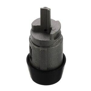 Image 3 - 7Pcs/Set 1 Ignition Switch 4 Door Lock Barrel With 2 Keys For VW T4 Caravelle MK 4 IV 1990 2003 Transporter Double Barn Hardware