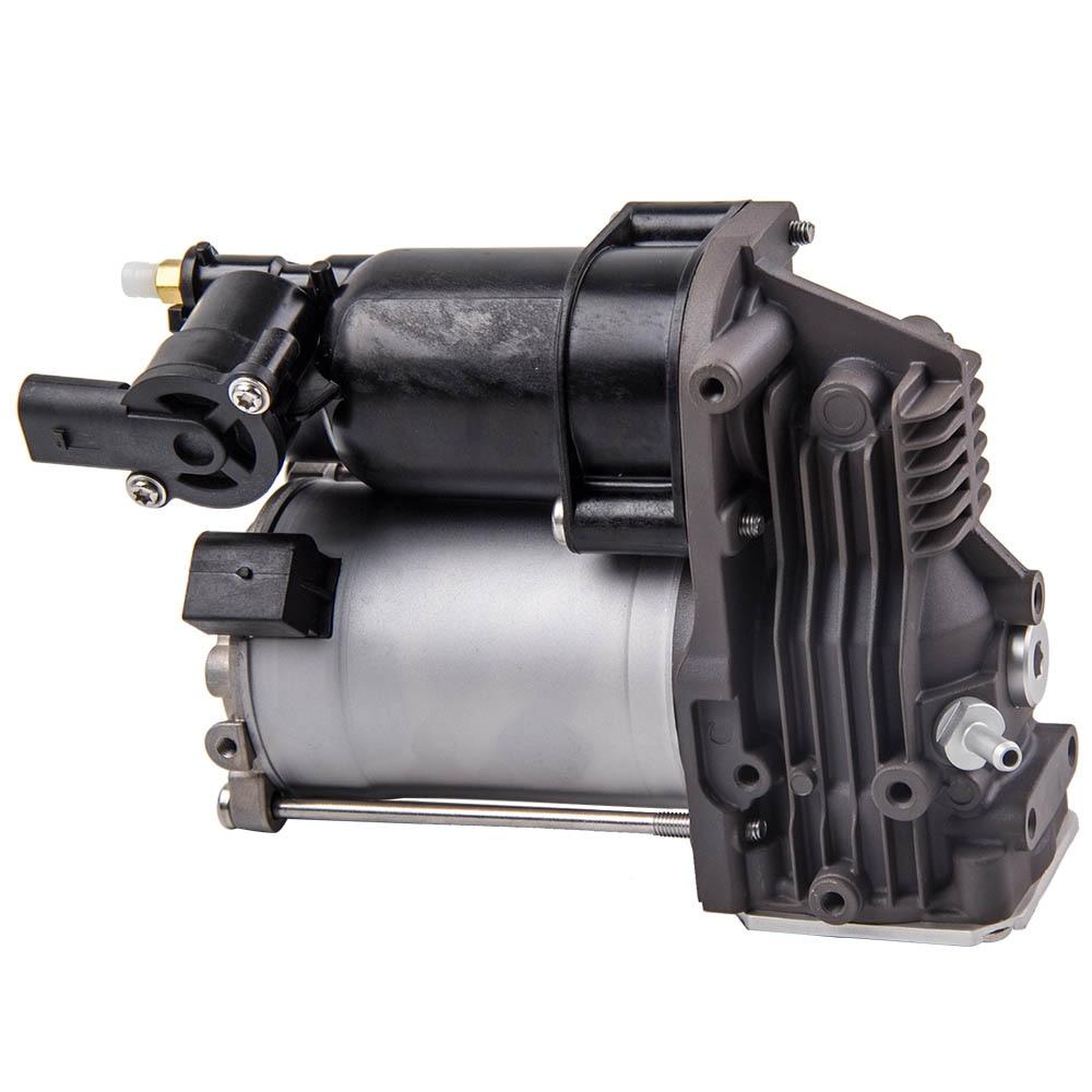 Pour BMW E70 X5 Suspension Pneumatique Compresseur D'air 2013 E71 X6 08-14 37206859714 37206789938, 37206799419