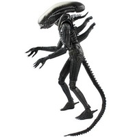 14 001 NECA Official Movie Star Wars Hand Classic Original Alien PVC Action Figure Collectible model Toy Doll
