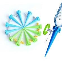 AISN 5 шт. автоматический полив для полива растений, цветов, комнатных домашних Авто капельного полива, система полива воды