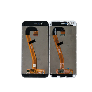 """Image 4 - 5.0"""" Tested Axisinternational For Huawei Nova 2 Lcd Screen Display Touch Digitizer Panel Pic Al00 Pic Tl00 Pic Lx9 With Frame"""