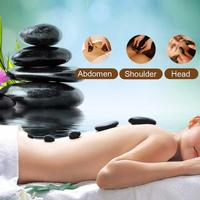 Automatic Constant Temperature Controlling Box For Energy Stone Set Spa Energy Hot Stone Basalt Essential Oil Massage Stone