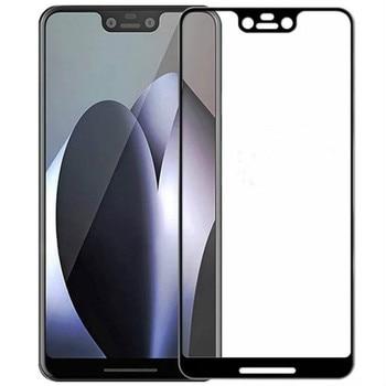 La cubierta completa frente protector de pantalla de vidrio templado para Google Pixel 3 3lite 3XL 3AXL 3A XL 2 XL2 XL película protectora de seguridad de vidrio