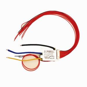 Image 5 - Bms 13 S 30a Met Aan Uit Schakelaar Laadspanning 54.6 V Lithium Batterij Bms Pcm 30a