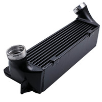 Aluminum intercooler for BMW 135 135i 335 335i E90 E92 E93 E80 E82 N54 2006 2007 2008 2009 2010 2011