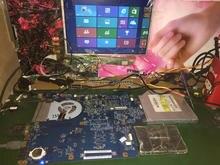 JE70-DN MB 09929-1 48.4HP01.011 für Acer Aspire 7551 7551G Laptop motherboard MBBKM01001 MB. BKM01.001 NV73A DDR3 MB. PT901.001