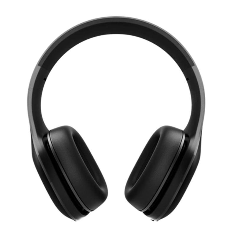 Xiaomi 4.1 Light Bluetooth Headphone Bass Stereo Noise Reducing Headset with Dual Mics 40mm Dynamic Driver AptX Lossless BlackXiaomi 4.1 Light Bluetooth Headphone Bass Stereo Noise Reducing Headset with Dual Mics 40mm Dynamic Driver AptX Lossless Black