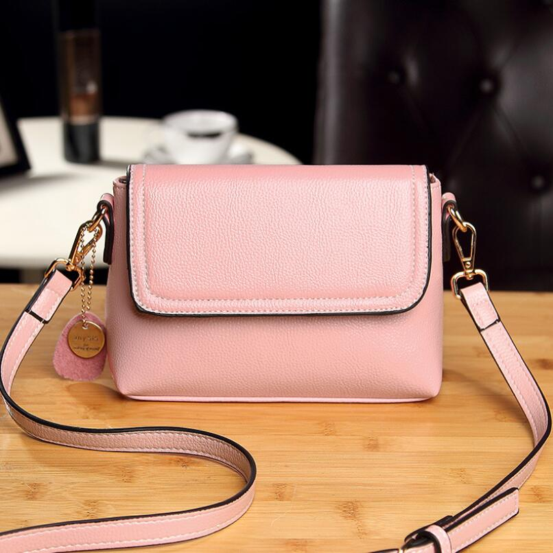 WEIXIER Fashion Women Genuine Leather Small Flap Shoulder Bags Brand Designer Female Evening Party Clutch Bags NS-56 2