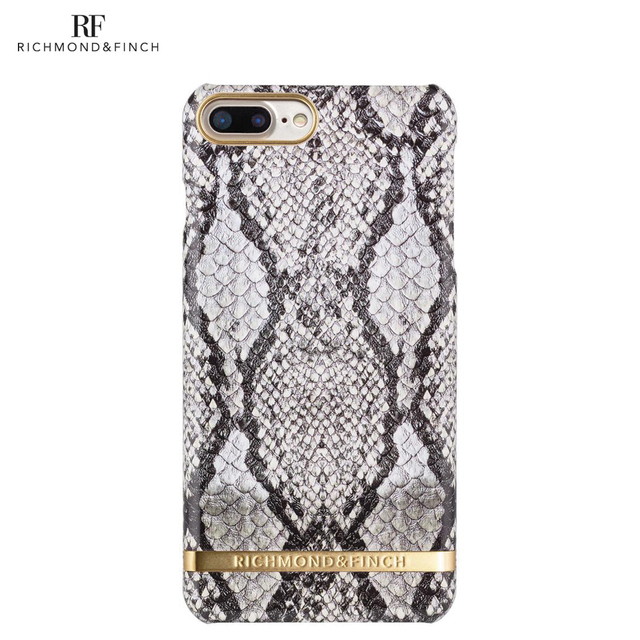 Защитный чехол Richmond&Finch Python для iPhone 7 Plus reptile