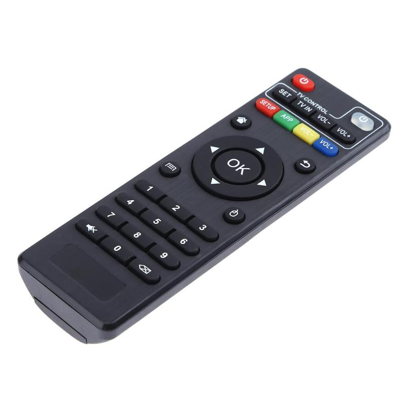 Universal Replacement Remote Control Home Smart <font><b>TV</b></font> Set-Top <font><b>Box</b></font> Contoller for <font><b>MXQ</b></font> <font><b>MXQ</b></font>-<font><b>PRO</b></font> <font><b>MXQ</b></font>-<font><b>4K</b></font> M8S image