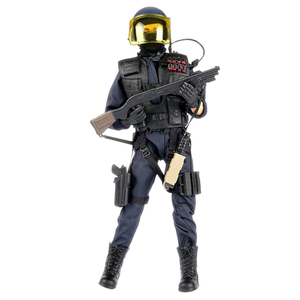 Image 1 - 30cm 1:6 Outdoor Combatant Model Toy Joint Movable Military Model Action Figures Toy  with High Degree of Reduction