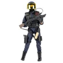 30cm 1:6 חיצוני לוחם דגם צעצוע משותף מטלטלין צבאי דגם פעולה דמויות צעצוע עם רמה גבוהה של הפחתה