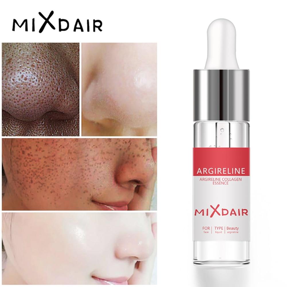Facial Anti Wrinkle Serum Remove Dark Spots Collagen Serum Anti Aging Anti Wrinkles Essence Whitening Face Serum Face Skin Care