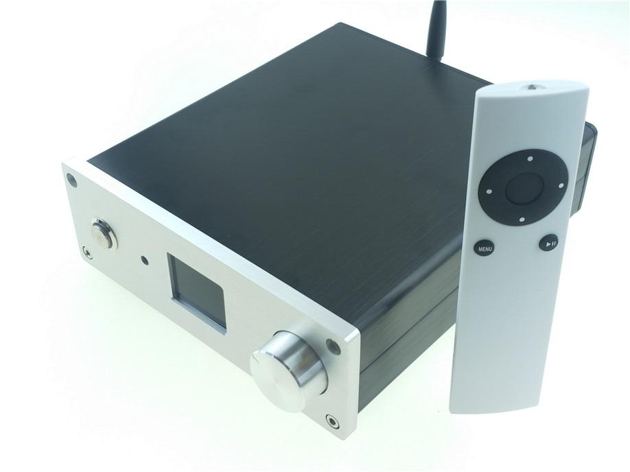 Bluetooth 5,0 Csr8675 Aptx Hp Neue Es9038q2m Es9038 Q2m Hifi Dac Dsd Decoder Xmos Xu208 Usb Fernbedienung Preamp Amp Audio