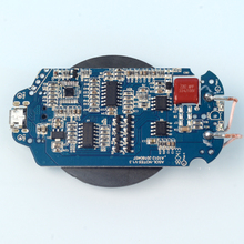 VEEAII 10w Qi Wireless Charger PCBA Circuit Board Coil