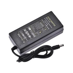 Image 2 - 12V 5A LED Drive AC 100V 240V 12V 5A 60W LED strip Lighting Transformers power adapter Power Supply for Imax LED 5050 2835