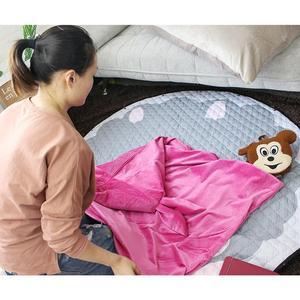 Image 5 - Adeeing子供快適なウサギの耳のデザインのためのおもちゃ収納読書睡眠