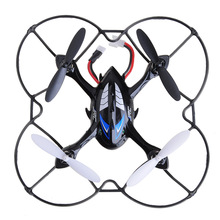 RC Drone Headless Mode 6 Axis Gyro 2.4GHz 4CH RC Quadcopter with 360 Degree Rollover Function RC Aircraft