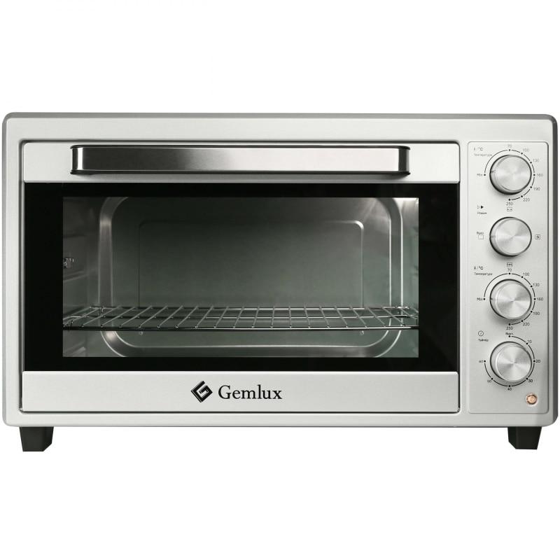 Mini oven GEMLUX GL-OR-2045MN цена и фото