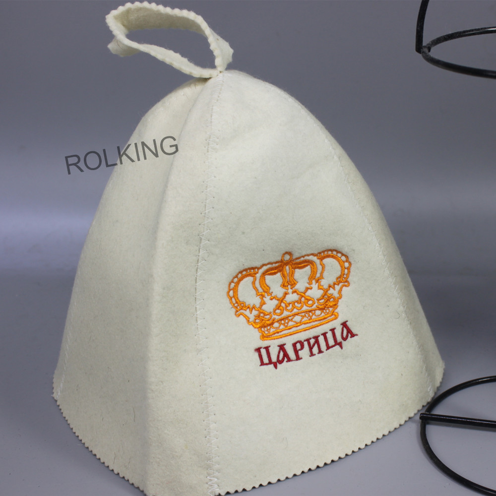 יפה הרגשתי סאונה כובעים עבור סאונה - סחורה ביתית