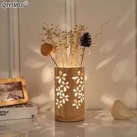 New Table Lights Bedside Bedroom Table Lamp Desk Light For Living Room Study Room Bedroom Lighting LED home fixture
