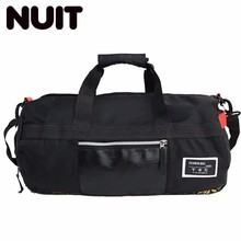 Woman Oxford Travel Organizer Duffle Bag Luggage Carry-on Bag Portable Tote Travelling Bags Malas Organizador Bags Packing Cubes