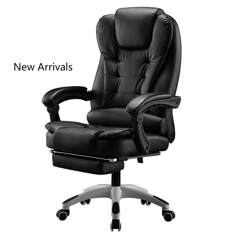 New Arrivals Computer gaming Chair Household To In seat covers Office chairs Boss Competition Concise Backrest Study Game