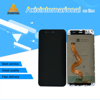 Original Axisinternational For 5.5 Huawei Nova 2 Plus LCD screen display+touch panel digitizer with frame with tools