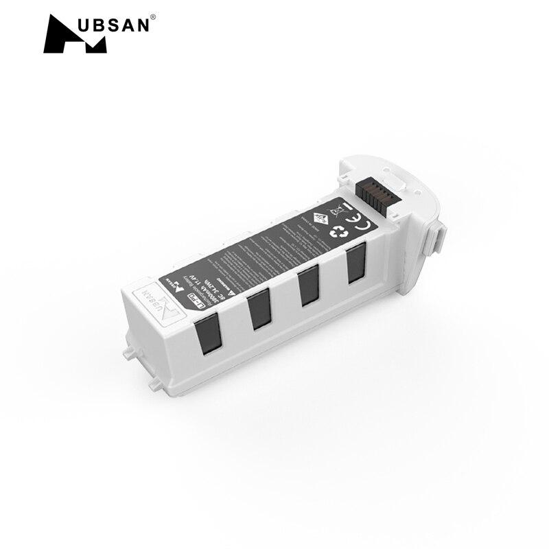 (En Stock) batterie d'origine Hubsan ZINO H117S Drone quadrirotor pièces de rechange 11.4 V 3000 mah Lipo accessoires de batterie ZINO000-38 - 2