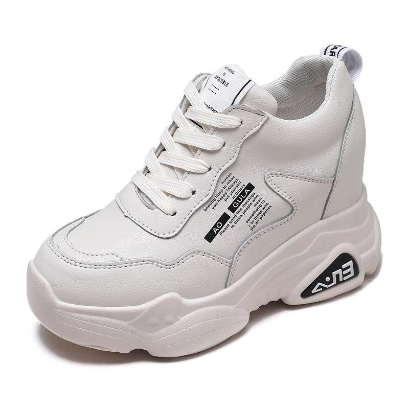 Talons Pu 2019 Chaussures Hauts Wedge Cuir Respirant Cm black purple Décontractées Plate Red blue 8 Sneakers En Épais Sortie De Femme Nouvelle Femmes Printemps Fond forme wrqFAxtYq