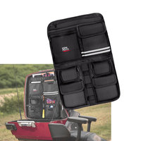 Luggage Bags Tour Pak Pack Organizer Bag For Touring Road King Street Glide For Electra Glide Touring Models 1984 2013