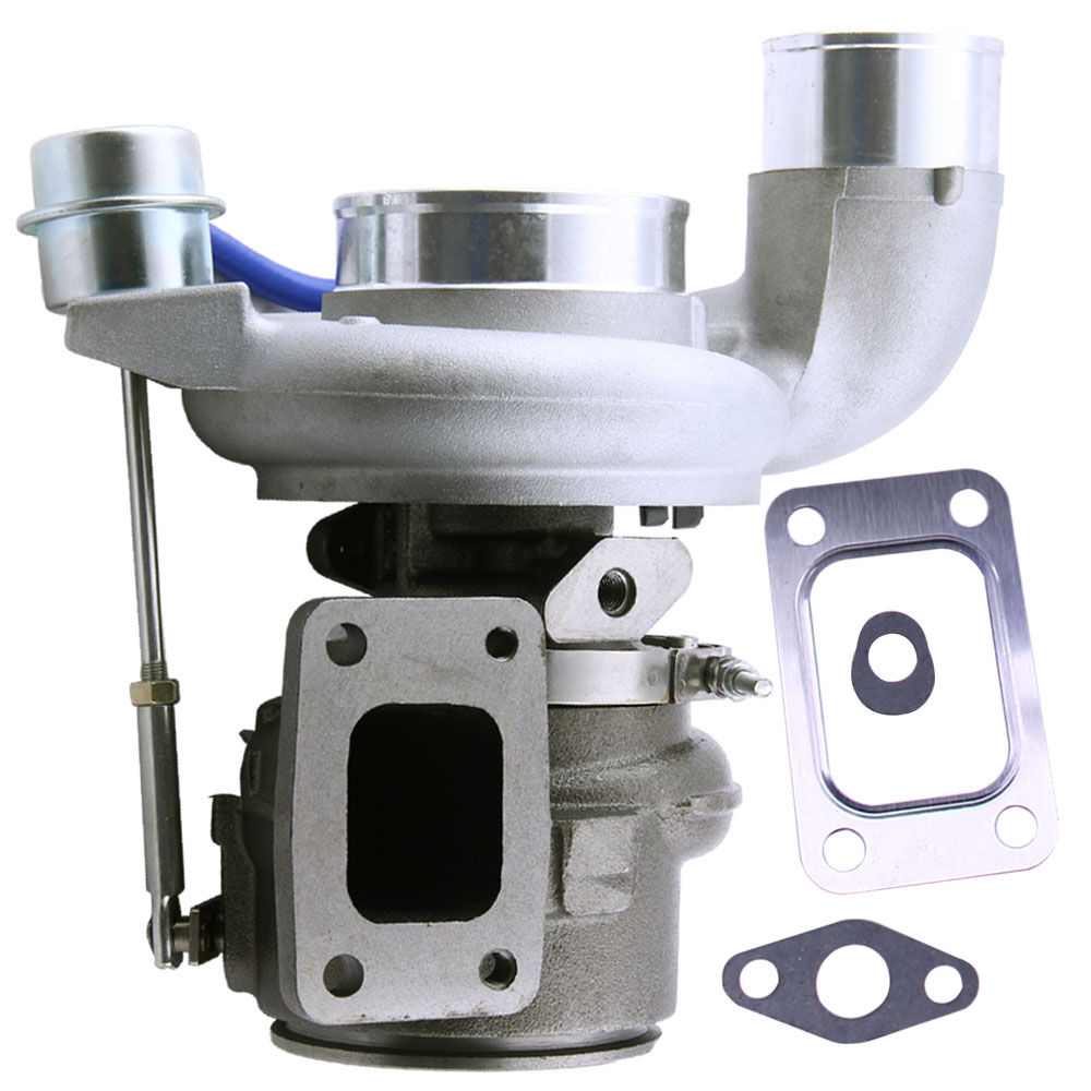 HY35W T3 Turbo Charger For Dodge Ram 2500 3500 FOR Cummins 6BT 5.9/ 5.9L Diesel 2003-2007 Turbocharger T3 FLANGE