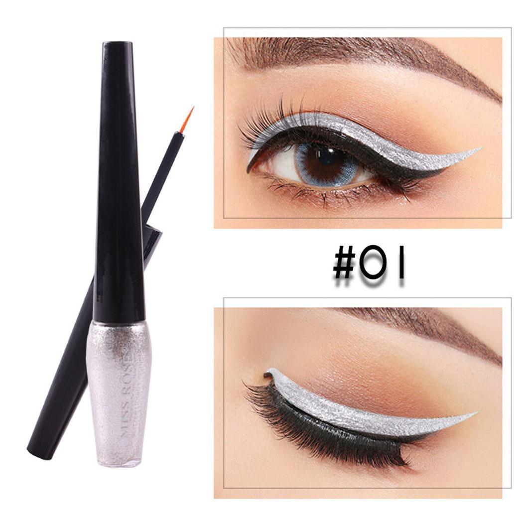 Shimmer Liquid Eyeliner Pencil