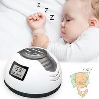 Baby's High Sound Quality Timing Music Sleep Aid Device White Noise Machine Sound Machine Music Player