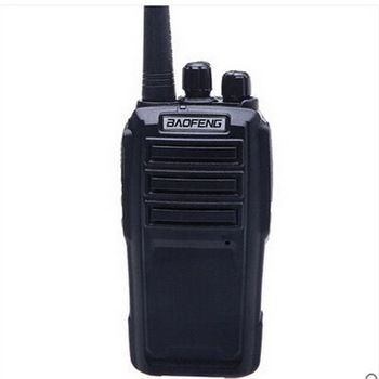 50 Uds Walkie Talkie Radio VHF + 5W 128CH BF-UV6 DTMF VOX FM 1750Hz banda Dual portátil de jamón CB Radio de dos vías