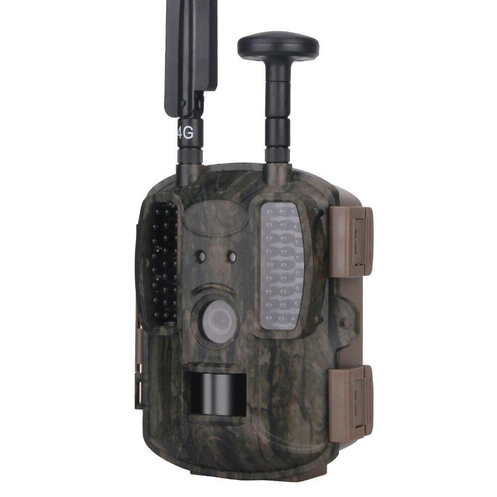LTE GPS Trail Ov Kamera BL480LP Scouting Time Lazer HunterCam GPS / - Ovçuluq - Fotoqrafiya 6
