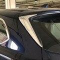Для 2017 2018 2019 Mazda CX-9 CX9 CX 9 ABS хром задний оконный спойлер боковая крышка Накладка Защитная Наклейка аксессуары для стайлинга автомобилей