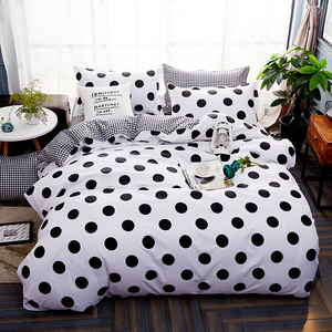 Wave point Bed Linen Bedding S
