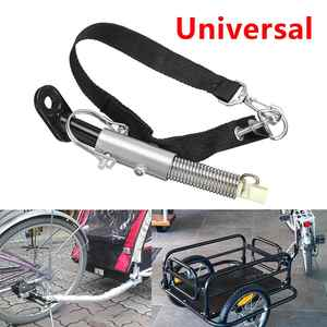 JJRC Bike Steel Bicycle Trailer Classic Universal Baby